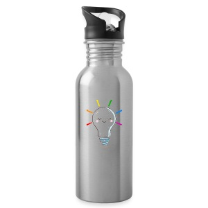 Lighten Up - Water Bottle