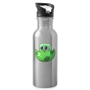 Cartoon Slime - Water Bottle