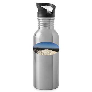 Rock - Water Bottle