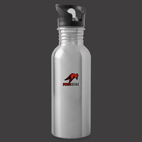 RedOpz Basic - Water Bottle