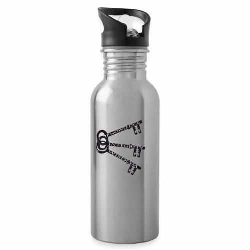 KEYS TO LIFE - Water Bottle