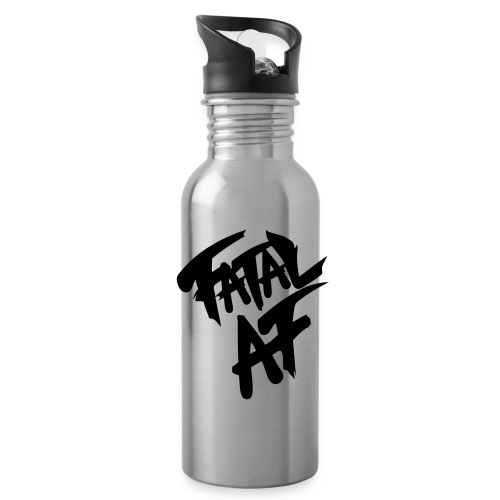 fatalaf - Water Bottle