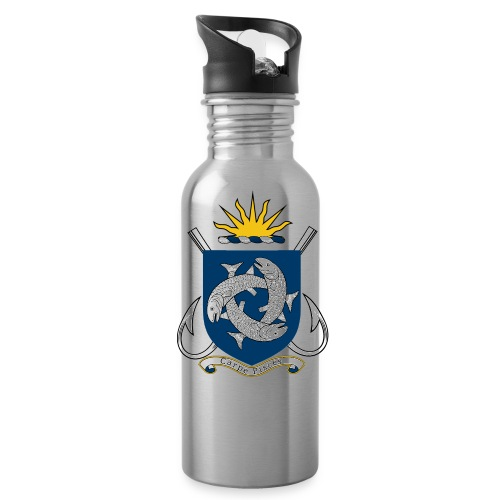 CP png - Water Bottle