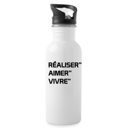 aimer realse rbivre png - Water Bottle