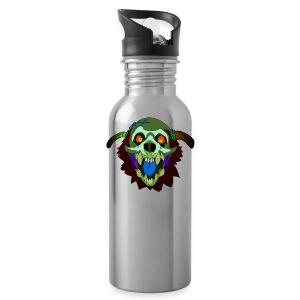 Dr. Mindskull - Water Bottle