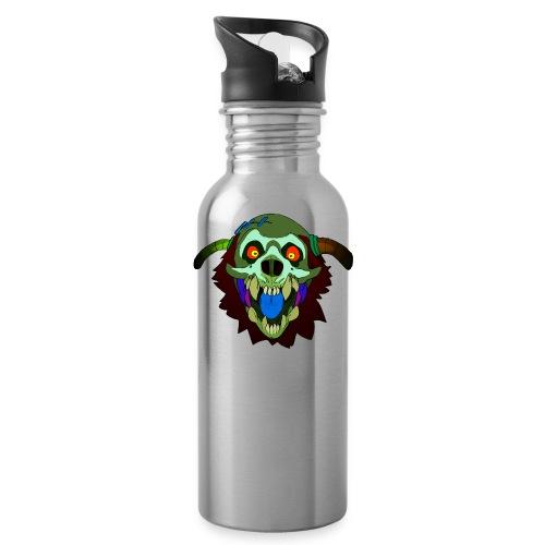 Dr. Mindskull - Water Bottle