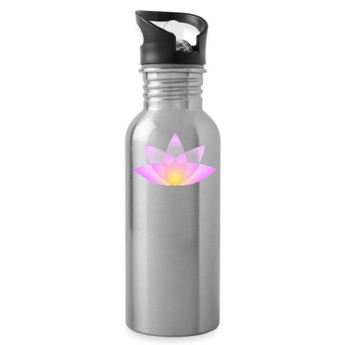 Radiate png - Water Bottle