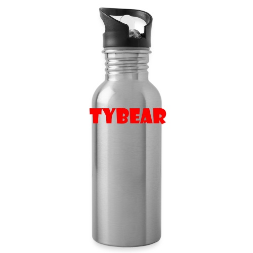Tybear Large - Water Bottle