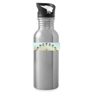 header_image_cream - Water Bottle