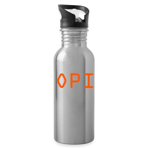 OPI Shirt - Water Bottle