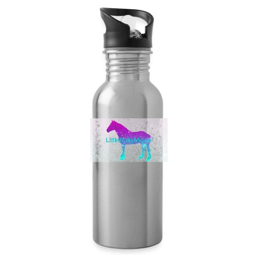 LittleBabyMiguel Products - Water Bottle