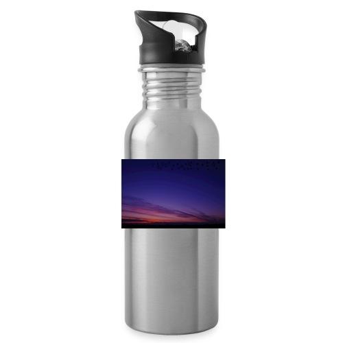 JaelSalas - Water Bottle