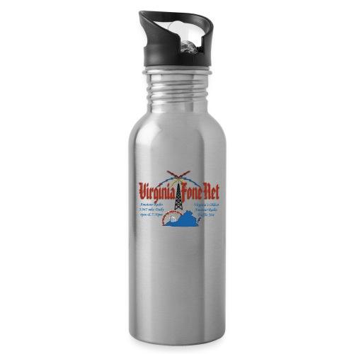 VFN 3947 Logo - Water Bottle