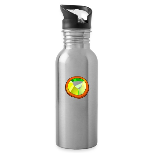 Life Crystal - Water Bottle