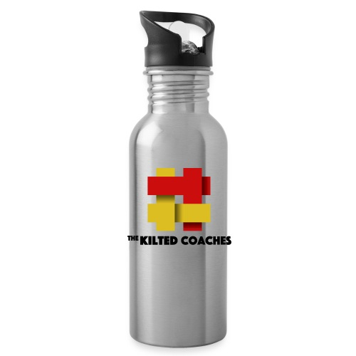 The Kilted Coaches - Water Bottle