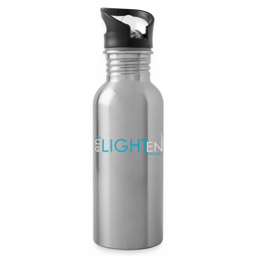 The enLIGHTenUP Podcast - Water Bottle