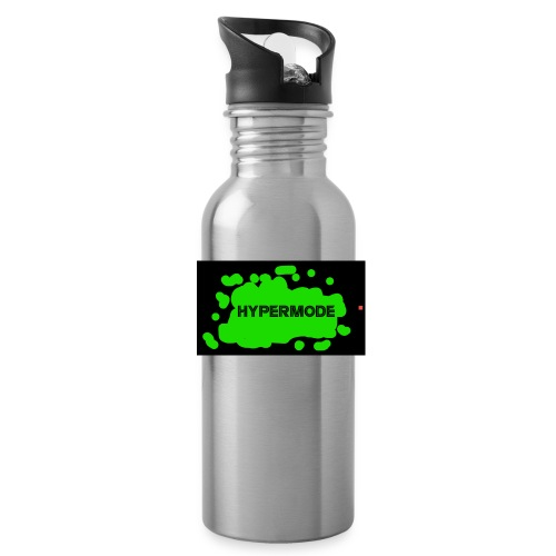 Hypermode merch - Water Bottle
