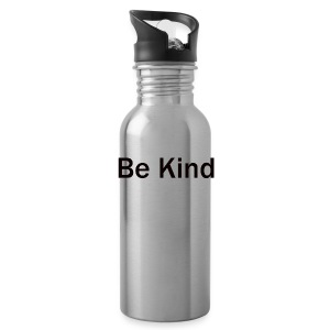 Be_Kind - Water Bottle