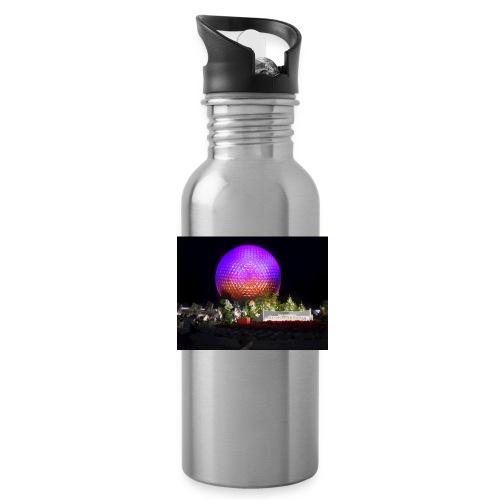 Epcot - Water Bottle