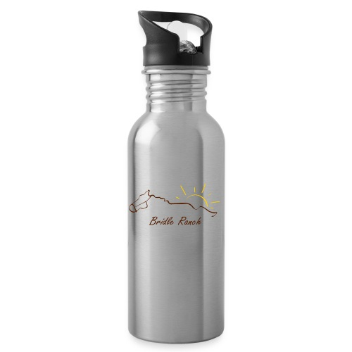 Bridle Ranch Traditional - Water Bottle