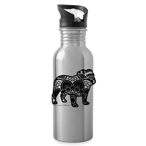 IMG 0249 - Water Bottle