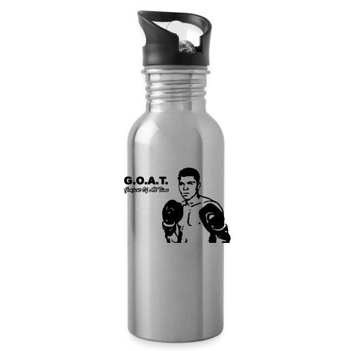 grapest ali - Water Bottle