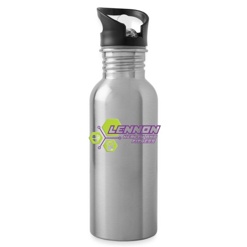 Lennon Health n Fitness Signature range - Water Bottle