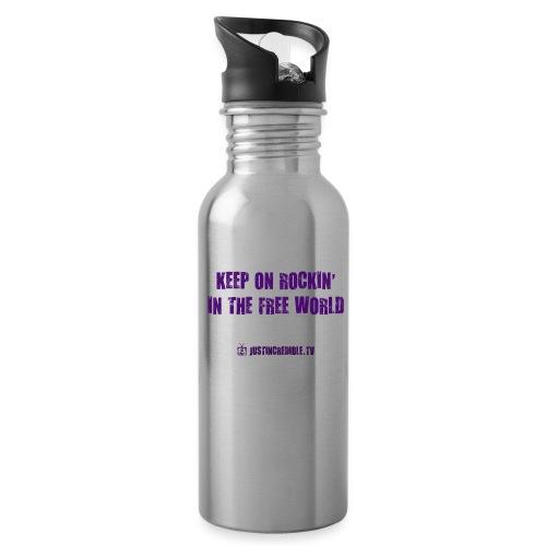 KORITFW - Water Bottle