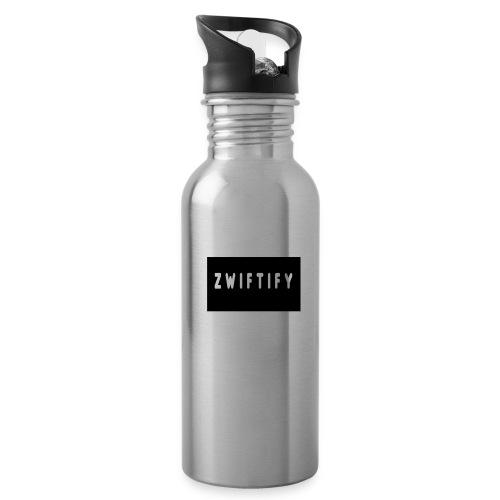 zwiftify - Water Bottle