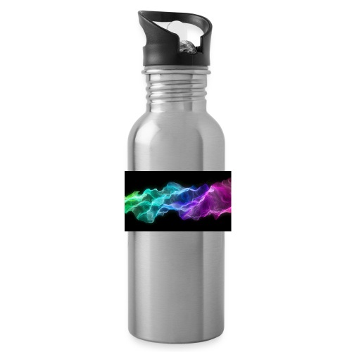 ws Curtain Colors 2560x1440 - Water Bottle