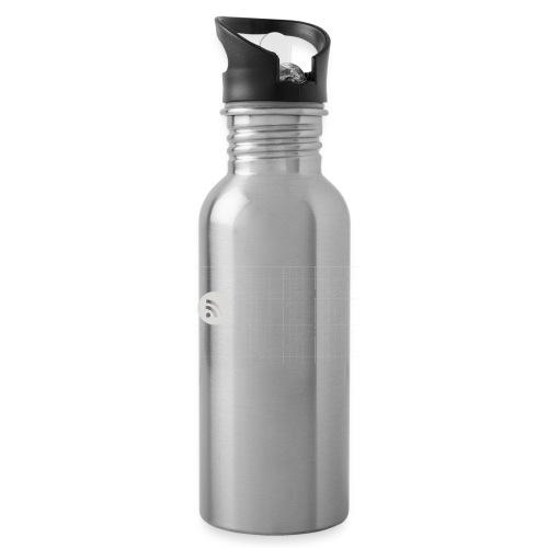 Registry Matters Podcast - Water Bottle