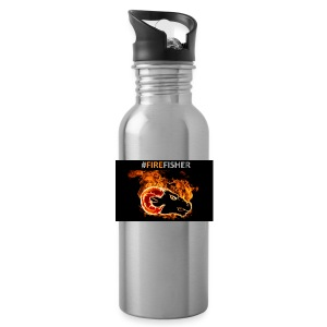 Fire_Fisher - Water Bottle