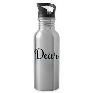 Dear Beautiful Campaign - Water Bottle