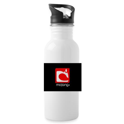 mojan. - Water Bottle