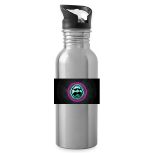 PGN Diamond - Water Bottle