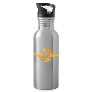 Squad Off Road - Water Bottle