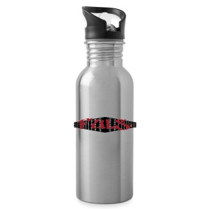Fuls graffiti clothing - Water Bottle