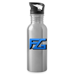 Freeze Gaming Logo - Water Bottle