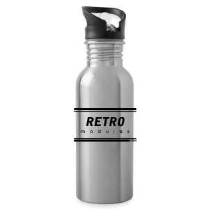 Retro Modules - Water Bottle