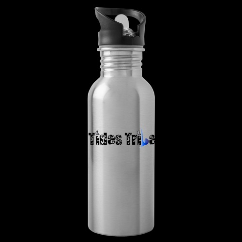 tidestribe1 - Water Bottle