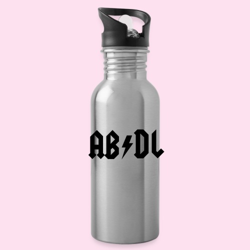 ABDL Rock - Water Bottle