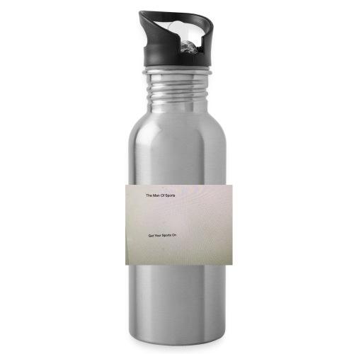 Merch - Water Bottle