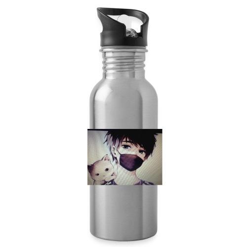 image - Water Bottle