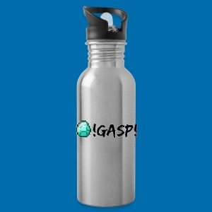 Diamond Gasp! - Water Bottle
