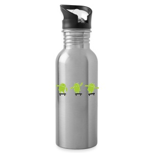 android logo T shirt - Water Bottle