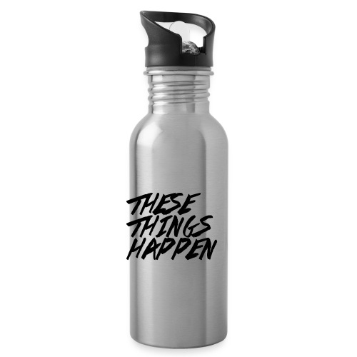 These Things Happen Vol. 2 - Water Bottle