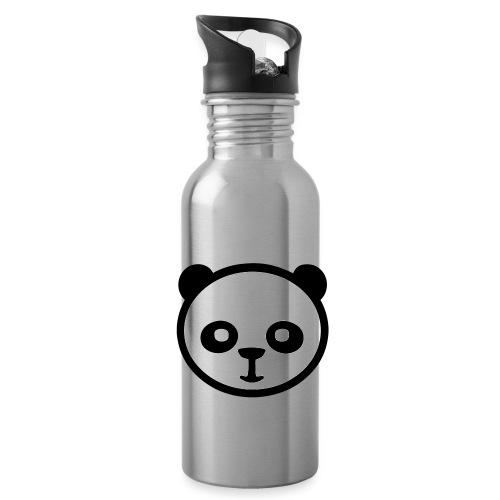 Panda bear, Big panda, Giant panda, Bamboo bear - Water Bottle