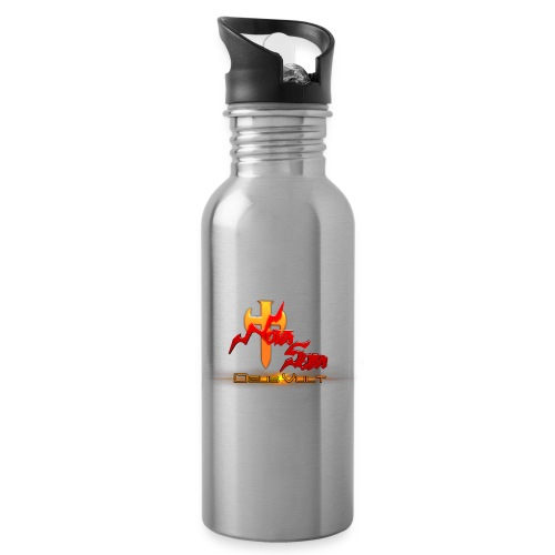 Nova Sera Logo - Water Bottle