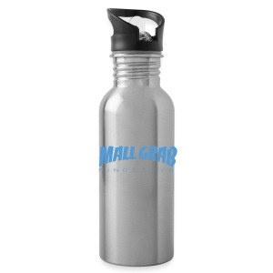 Mall Grab since 1978 - Water Bottle