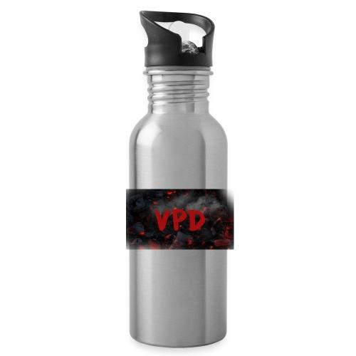 VPD Smoke - Water Bottle